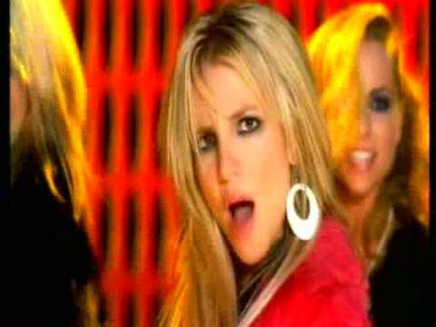 Britney Spears - Do Somethin' (hq) video