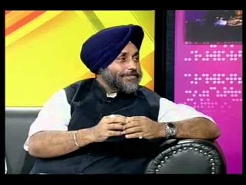 Sukhbir Badal shares plans of more Power in Punjab: Sukhbir Badal & Electricity: Sukhbir Badal