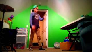 Animation Dance   BOSSBOE!i   Beat it Dubstep   YouTube