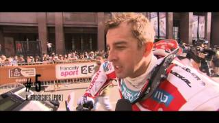 Dakar Rally 2015 Team HRC Stage 1