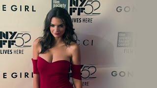 'Gone Girl' New York Film Festival Premiere