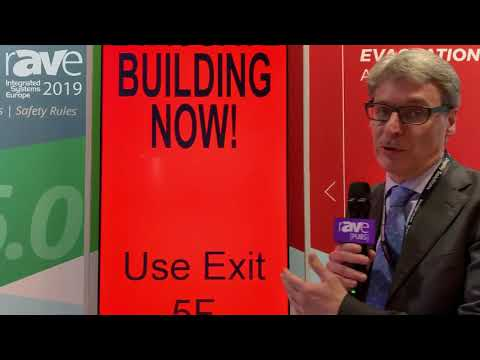 ISE 2019: Voome Networks Shows New Software Interface for Jade 6.0 Digital Signage Software