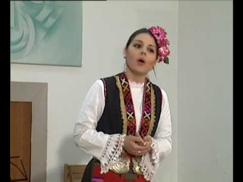 Academic folk choir - Zlato mome (Злато моме)
