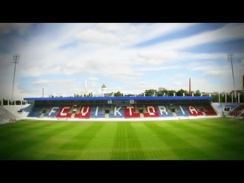 FC Viktoria Plzeň - Doosan Arena | HD