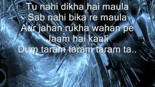 download lagu Maula - Jism 2 gratis