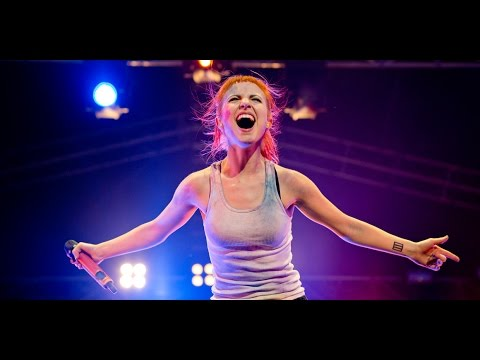 Hayley Williams - Best Live Vocals Part 2