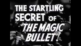 Dr. Ehrlich's Magic Bullet (1940) - Official Trailer