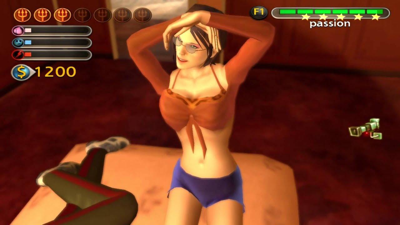 Mod 7 sins pornos download