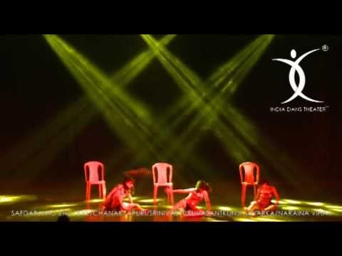 India Dans Theater - Bollywood Calling! video