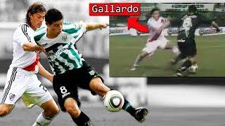 El día que JAMES RODRIGUEZ jugó contra RIVER de GALLARDO | Resumen Retro