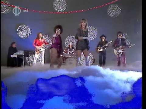 Neoton Família - Santa Maria (Discotojás 1980)