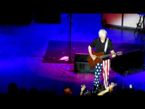 Ray Manzarek&Robby Krieger of The Doors with Dave Brock - Spanish Caravan