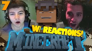 How To Minecraft | #7 | PRANKING PRESTON & WOOFLESS | How To Prank! (How To Minecraft SMP)