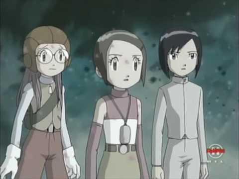 [Por Dentro do Anime com Spoilers] - Digimon Adventure 02 [3/4] 0