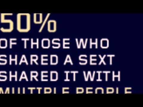 Sexting PSA