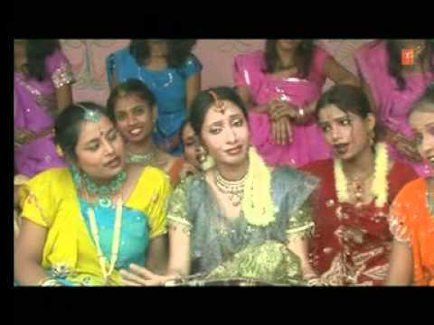 Kalpana Patowary - Aaju Janakpur Me Marwa ( Mandap Geet ) - Marriage Album - Ailen Dulha Raja