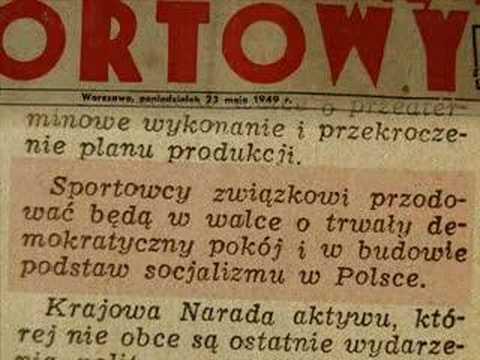 CWKS Legia Warszawa - Nieznana Historia, Część I