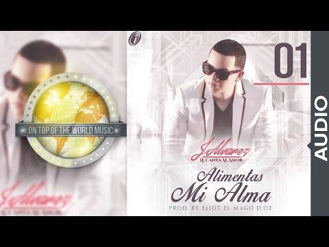 J Alvarez Alimentas mi alma Track 01 Audio