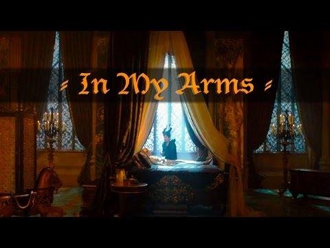Maleficent & Aurora - In My Arms