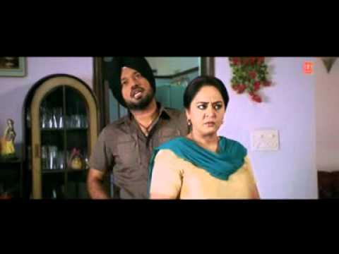 punjabi movie lad gaya pecha part 10