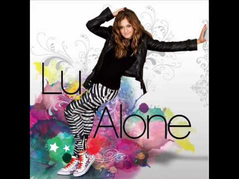Lu Alone - Not The Right Day