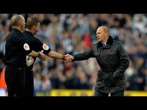 Pepe Mel praises his players after West Bromwich Albion beat West Ham 1-0 in the Premier League