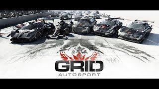Grid Autosport ( Bölüm 1)