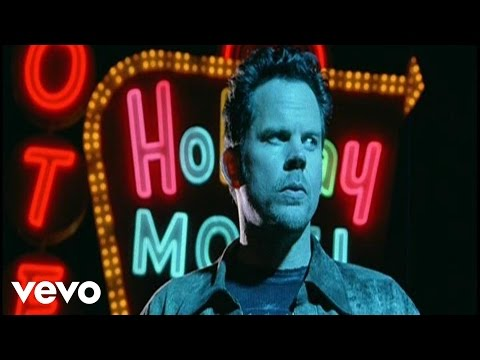 Gary Allan - Life Ain't Always Beautiful Music Videos