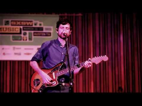 "Live 2013 SXSW, ""bad girl"", Devendra Banhart HD"
