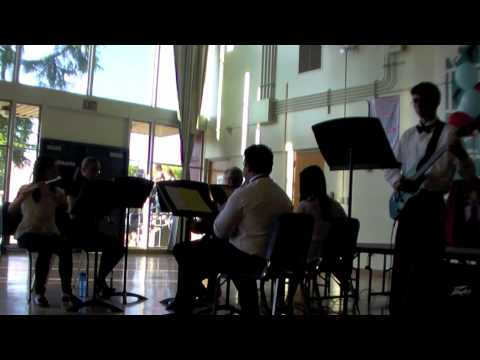 Mira Loma High School Woodwind Quintet
