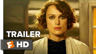 Colette Trailer #2 (2018) | Movieclips Trailers
