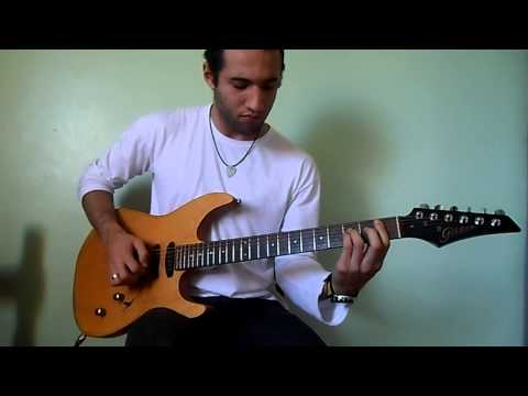 Black Hole Sun - Soundgarden (Cover by Thiago Henrique)