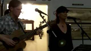 Watch Mary Chapin Carpenter What If We Went To Italy video