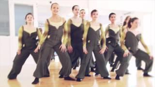 Poseidon Team RnB & Modern Dance [Official Trailer]