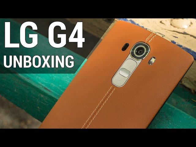 Benutzerhandbuch LG g4