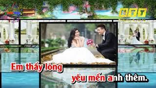 Karaoke To Duyen - Ngoc Son