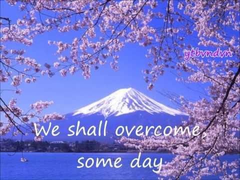 We Shall Overcome - Joan Baez