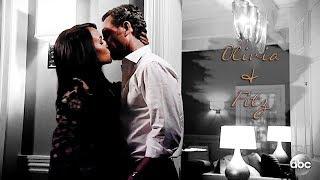Olivia & Fitz | A Love Story