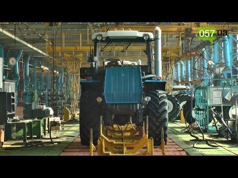 Ярославский рассказал о возобновленной работе завода ХТЗ