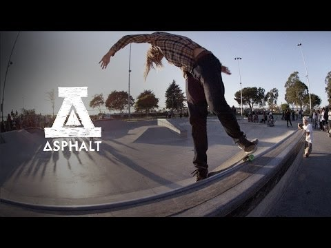 AYC West Coast Tour Demos and Signings