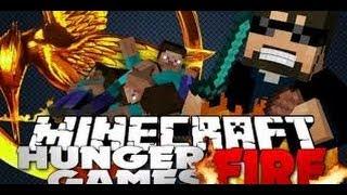 download lagu Minecraft Hunger Games Catching Fire #1 Spectating Ssundee Part gratis