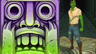 Temple Run 2 SPOOKY SUMMIT – Halloween Update iPad Gameplay HD #1