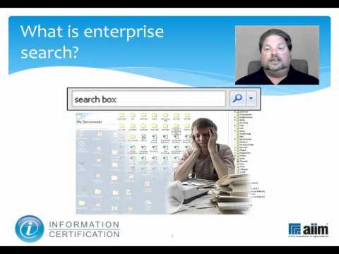 Search Components Overview