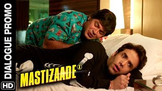 Sunny Kele is invaded! | Mastizaade | Dialogue Promo