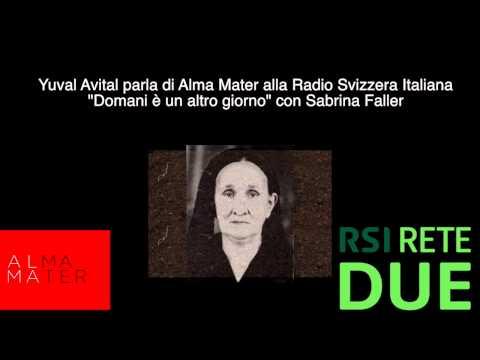 Alma Mater - Radio Svizzera Italiana