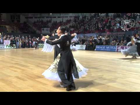 2013 WDSF PD World Standard | The Final Slow Fox