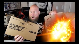 I bought a $3,166 Amazon Customer Returns ELECTRONICS Pallet + Incredible ASUS Computer Found!