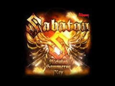 Sabaton - Harley From Hell