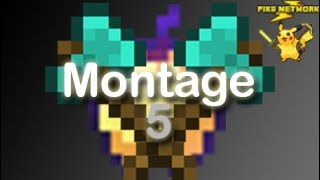 PikaNetwork OpFactions Montage - #5