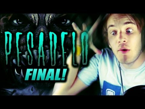 EPIC ENDING! - Pesadelo - Part 5 - Ending (Final)